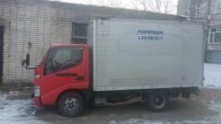 Аренда грузовика HINO Dutro 2006г. с водителем