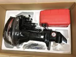 Мотор Хайди 9.9-15