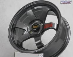 NEW! Комплект дисков Volk Racing TE37 SL R16 7j ET+35 4*100 (D144/a)