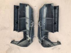 Подкрылки задние Lexus LS460, LS600H