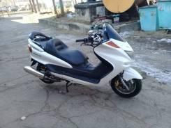 Yamaha Majesty 250, 2000
