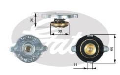 Крышка радиатора Gates RC122 (7410-30022) GATES