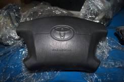 Подушка безопасности Toyota Sprinter Carib AE114 водительская