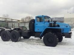 Урал-43202