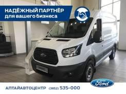 Ford Transit Van. Ford Transit 310L2H2, 2 200куб. см., 988кг., 4x2