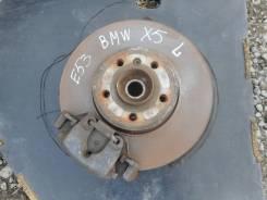 Ступица. BMW X5, E53 Двигатели: M54B30, M57D30, M57D30TU, M62B44TU, M62B46, N62B44, N62B48, M57D30T, M57D30TU2