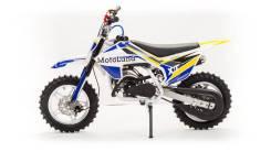Motoland XT 12. 50куб. см., исправен, без птс, без пробега. Под заказ