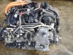 Двигатель Lexus LC500
