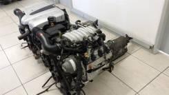 Двигатель Lexus LS500h