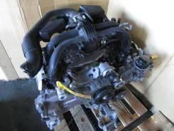 Двигатель Subaru Exiga Crossover