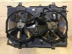 Вентилятор охлаждения радиатора Nissan Liberty PM12