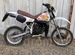 Honda CRM, 1992