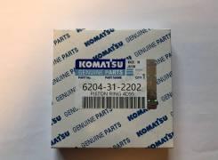Кольца поршневые Komatsu 4D95/S4D95/S4D95L (комплект) 2-2-4 mm Japan