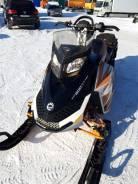BRP Ski-Doo Summit X, 2010