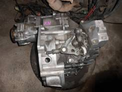 Механическая коробка переключения передач МКПП Audi TT 8N (1998-2006г)
