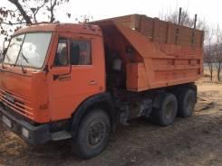 КамАЗ 55111C, 2003