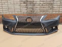 Бампер. Lexus IS250, GSE20, GSE25