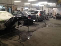 Ремонт ходовой части , реек, ДВС, кузовной и покраска, ремонт подвески