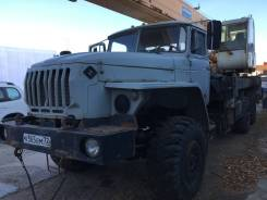 Ивановец КС-45717-1Р. Продается автокран КС-45717-1Р, 11 150куб. см., 30,00м. Под заказ