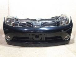 Nose cut Nissan Lafesta B30 MR20DE, передний [102672]