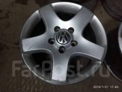 Диск R 17. Volkswagen Touareg