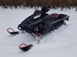 Polaris PRO-RMK 800 155, 2015