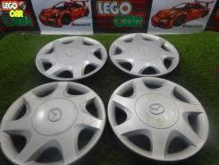 "Колпаки комплект ""15"" Mazda (LegoCar). Диаметр 15"", 1шт"