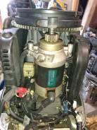 Honda BF 50 гидравлика