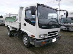 Isuzu Forward, 2002