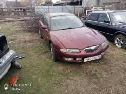 Mazda Xedos 6, 1995
