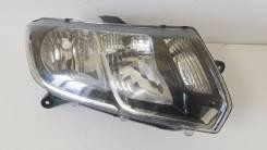 Фара. Renault Logan, L8