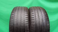 Michelin Latitude Sport 3. Летние, 30 %