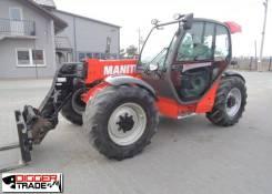 Manitou MLT 735 120 LSU, 2012