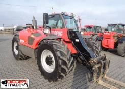 Manitou MLT 634, 2013