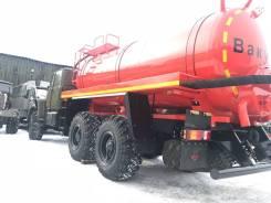 МВ-10 Урал 4320, 2011