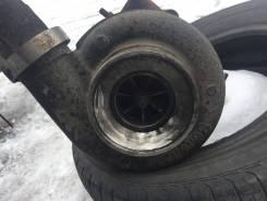 Турбокомпрессор (турбина) Mercedes Benz Truck Axor 2