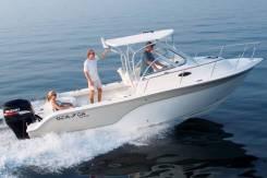 Катер Sea Fox 236 WA