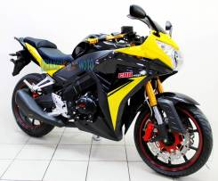 S2 Motors Panther CBR 250, 2015