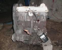 Двигатель в сборе. Audi 80, 89/B3 PP