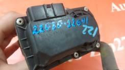 Заслонка дроссельная на Toyota 1ZZ 22030-22041