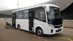 ПАЗ Вектор Next. Автобус ПАЗ 320435-04 Вектор NEXT для инвалидов, 52 места, В кредит, лизинг