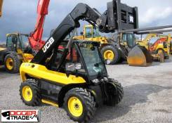 JCB Loadall 515-40, 2011