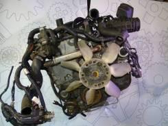 Контрактный двигатель Nissan Pathfinder 05-2012, 2.5 дизель (YD25DDTI)