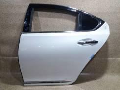 Дверь Lexus Ls460 2007 USF40 1UR-FSE, задняя левая [102993]