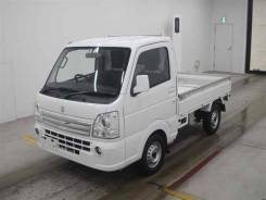 Suzuki Carry Truck. , 660 куб. см., 1 500 кг., 4x4. Под заказ