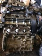 Двигатель Фольксваген Пассат B6 2.0л. BLR BVY BLY BLX