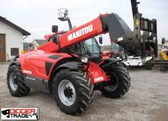 Manitou MLT-X 840-140 PS, 2014