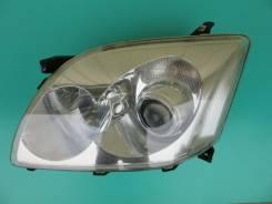 Фара. Toyota Avensis, ADT251, AZT250, AZT251, AZT255, CDT250, ZZT250, ZZT251, AZT250L, AZT250W, AZT251L, AZT251W, AZT255W, ZZT251L Двигатели: 1AZFSE...