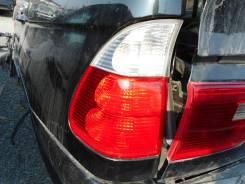 Стоп-сигнал. BMW X5, E53 Двигатели: M54B30, M57D30, M57D30TU, M62B44TU, M62B46, N62B44, N62B48, M57D30T, M57D30TU2