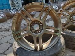Красивый оригинальный комплект R18 Racing Sparco D-SPEC Stage 1